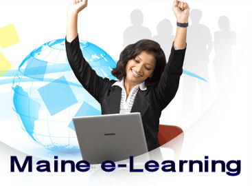 maineelearning photo logo