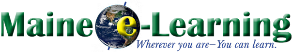 Maine-e-learning-Logo